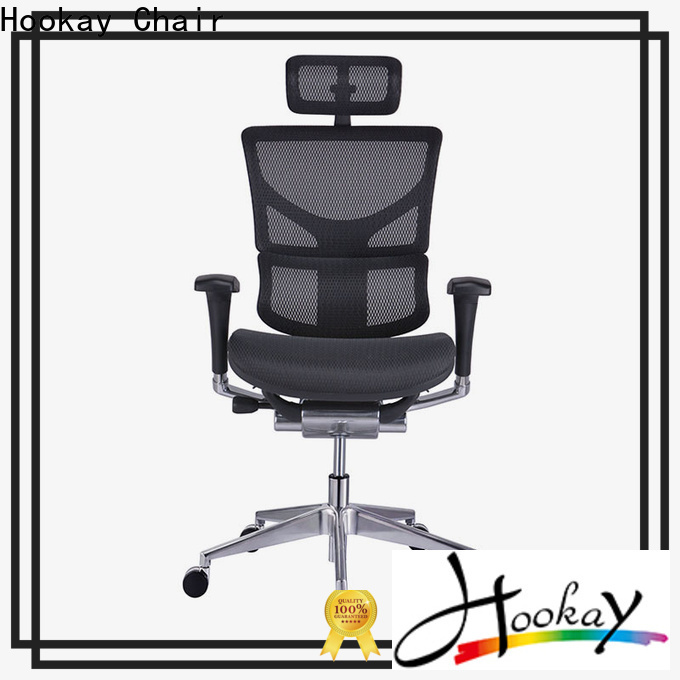 Hookay Chair ergonomic executive desk chair cost for hotel