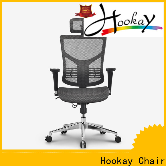 Hookay Chair best mesh office chair wholesale for hotel