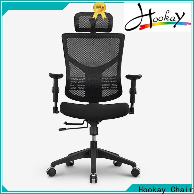 New ergonomic mesh task chair vendor for office
