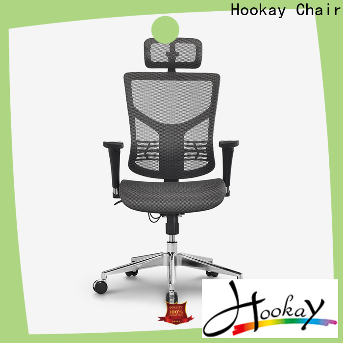 Hookay Chair mesh task chair factory price for hotel