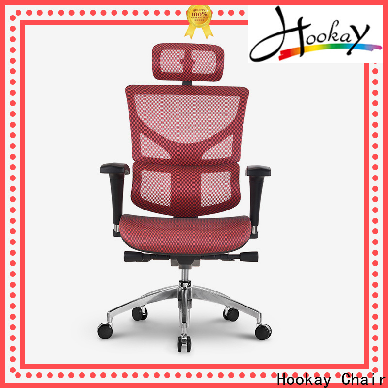 Hookay Chair best ergonomic home office chair suppliers for home