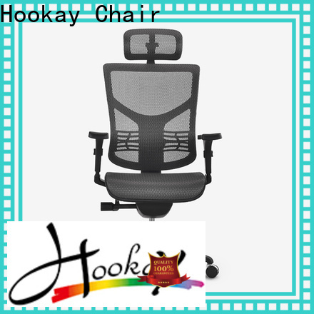 Hookay Chair Latest ergonomic home office chair for work at home