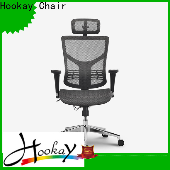 Hookay Chair Latest best mesh office chair company for workshop