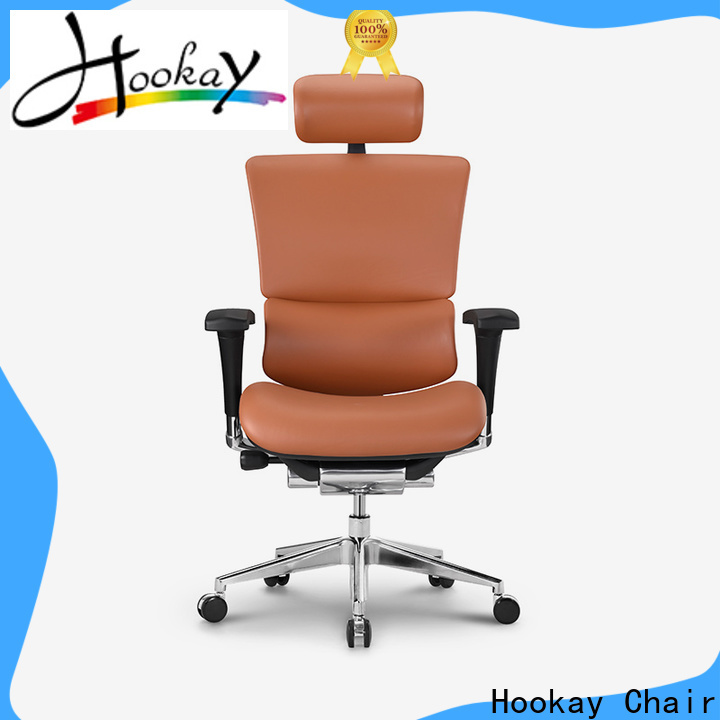 Latest ergonomic executive chairs supply for office building
