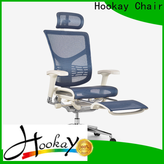 Professional ergonomic executive chairs for hotel