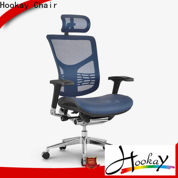 Hookay Chair Latest ergonomic executive chairs for workshop