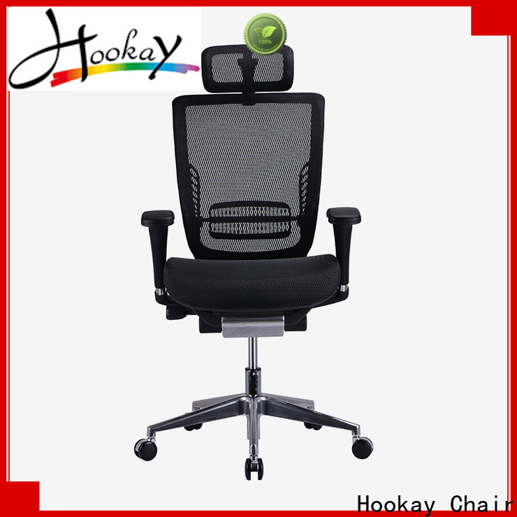 Hookay Chair best ergonomic executive office chair manufacturers for office building