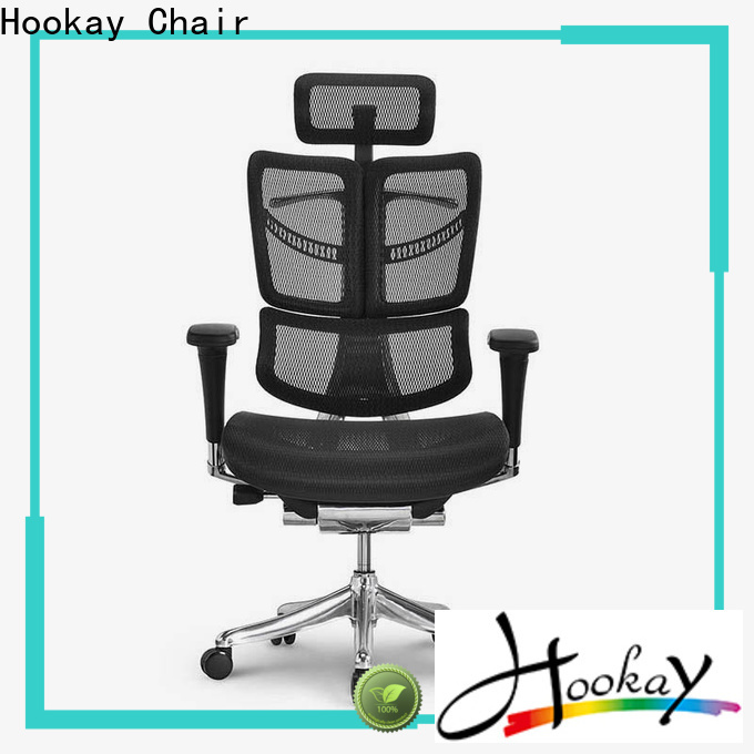 ergonomic mesh office chair factory for office building