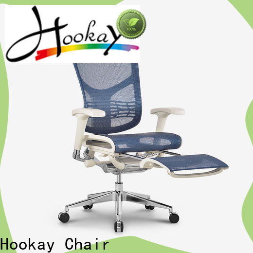 Hookay Chair Quality ergonomic executive chairs factory price for office building
