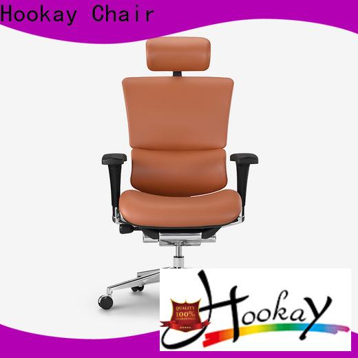 Latest best ergonomic executive office chair vendor for hotel