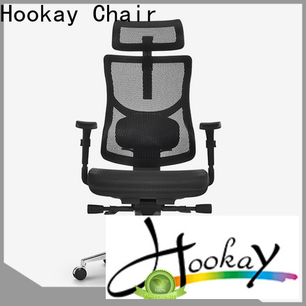 Hookay Chair Top ergonomic home office chair suppliers for home