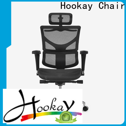 Hookay Chair ergonomic home office chair suppliers for work at home