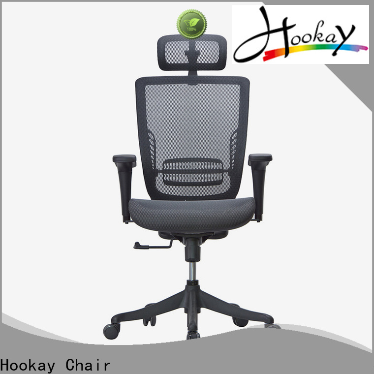 Hookay Chair Quality ergonomic mesh task chair for office building