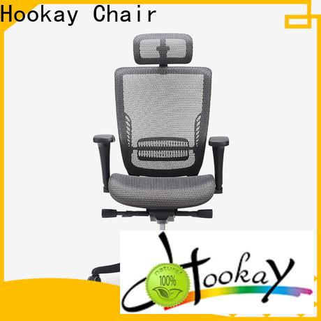 Bulk ergonomic computer chair factory for workshop