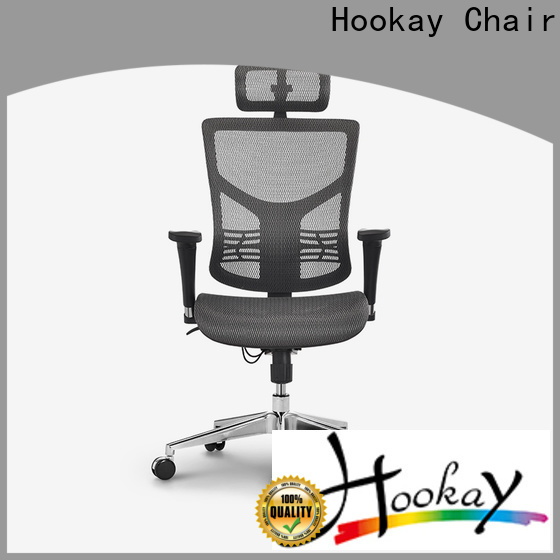 Hookay Chair ergonomic desk chair with lumbar support for workshop