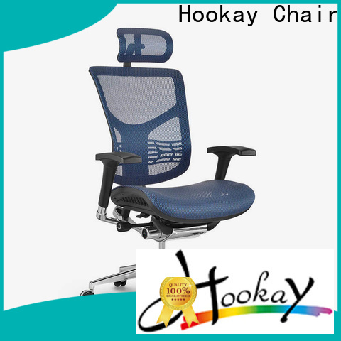 Hookay Chair Professional best ergonomic executive chair supply for office building