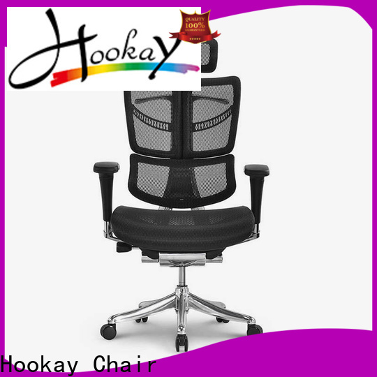 Professional ergonomic mesh executive chair supply for office