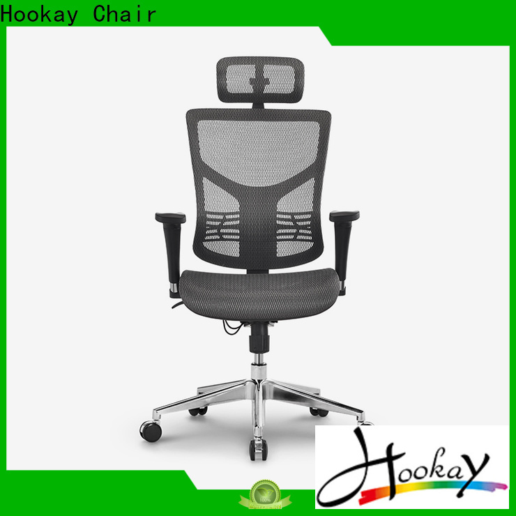 Hookay Chair mesh back office chair wholesale for office building