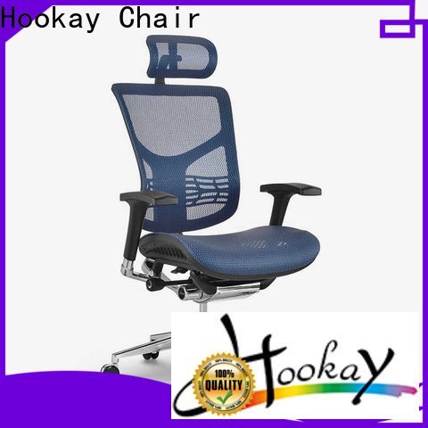 Hookay Chair Latest ergonomic chair with neck support supply for office building