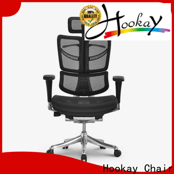 Bulk buy ergonomic chair with neck support suppliers for office