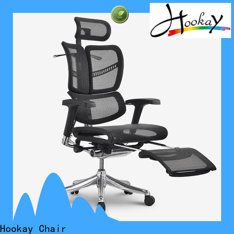 Hookay Chair ergonomic mesh executive chair price for office building