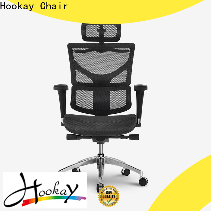 Latest ergonomic desk chair for home wholesale for home