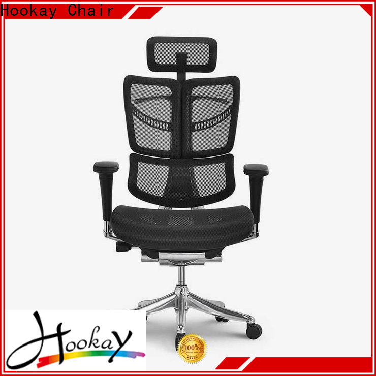 Hookay Chair best executive chair for long hours wholesale for workshop