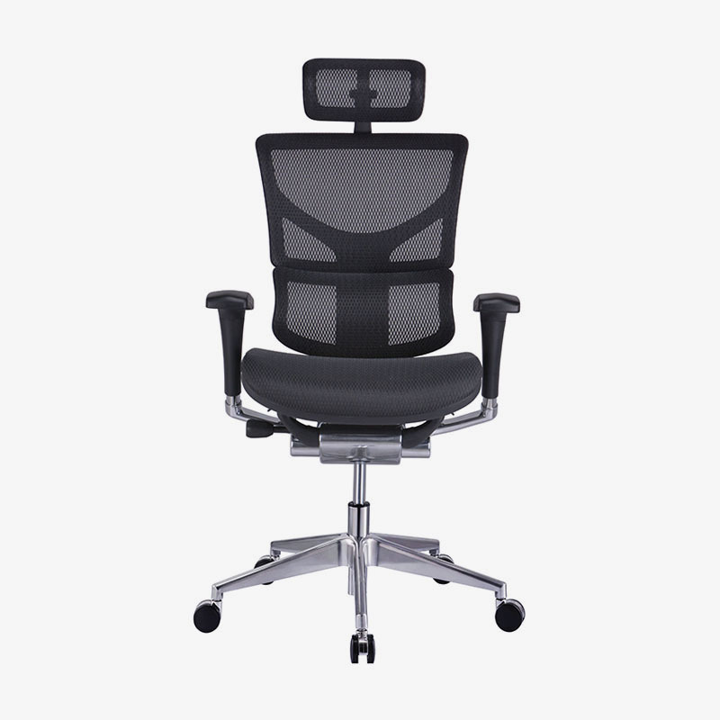 Sail top selling luxury  ergonomic chair with dynamic lumbar supporting HSAM01