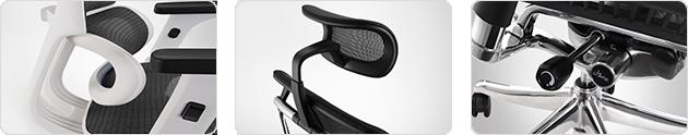Hookay Chair-ergonomic chair manufacturer-best ergonomic office chair-office chair wholesale-img-9
