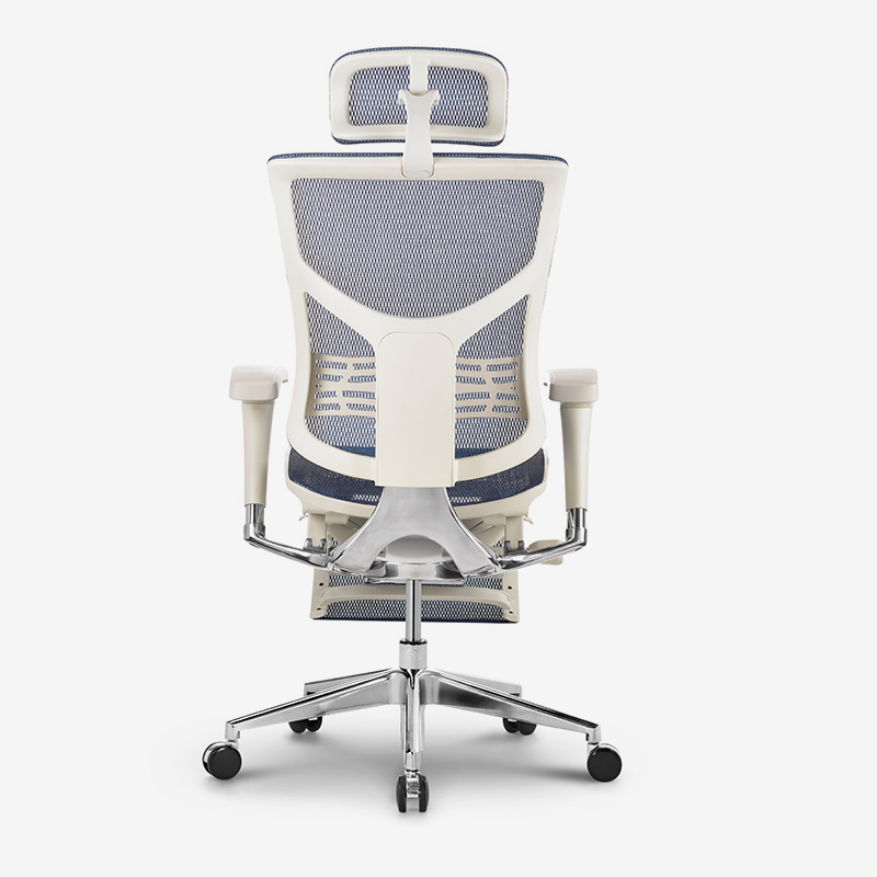product-Hookay Chair-Star high end ergonomic executive chair with footrest RSTM01-img-1