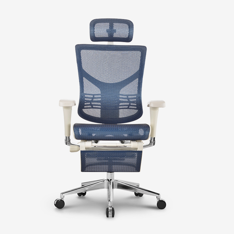 New office chair manufacturers for workshop-1