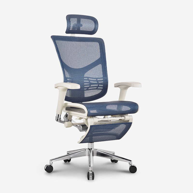 New office chair manufacturers for workshop-2