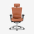 Hookay Chair best ergonomic executive office chair factory price for office building