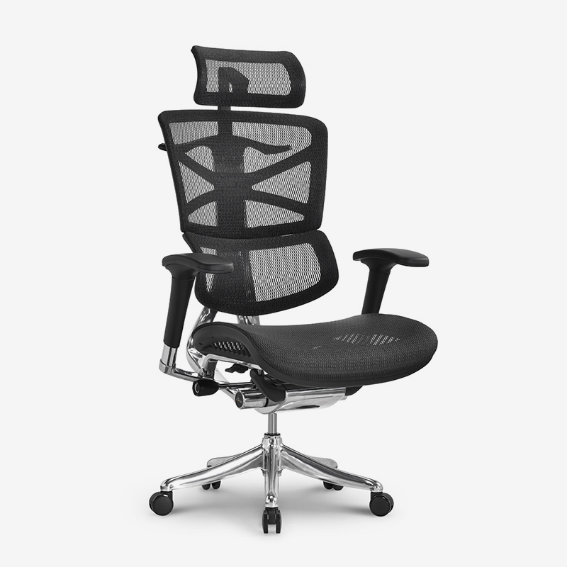 Hookay Chair mesh chair factory wholesale for workshop-1