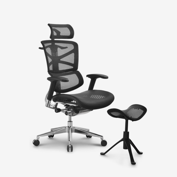 Hookay Chair mesh chair factory wholesale for workshop-2
