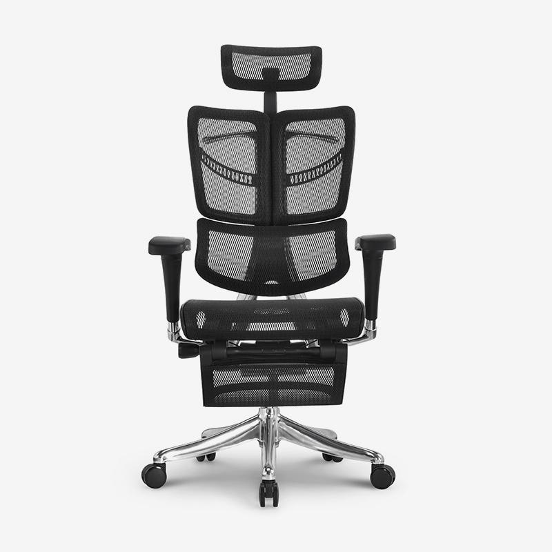 Hookay Chair Best ergonomic mesh chair vendor for hotel-1