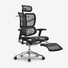 Professional executive ergonomic office chair company for hotel
