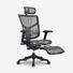 Professional best ergonomic home office chair factory price for home office