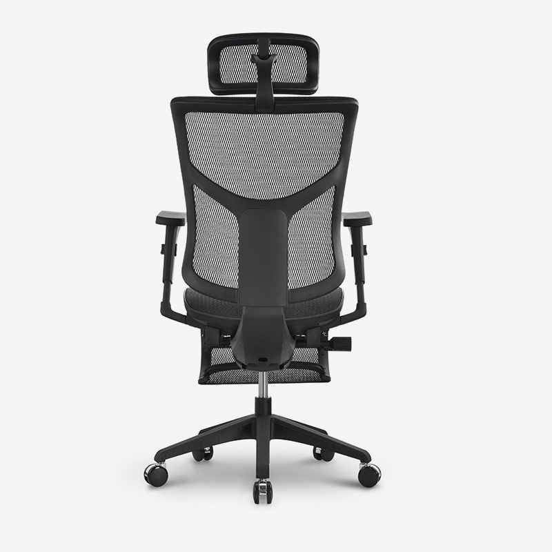 product-Hookay Chair-Vista popular design ergonomic chair with footrest RVSM01-img-1