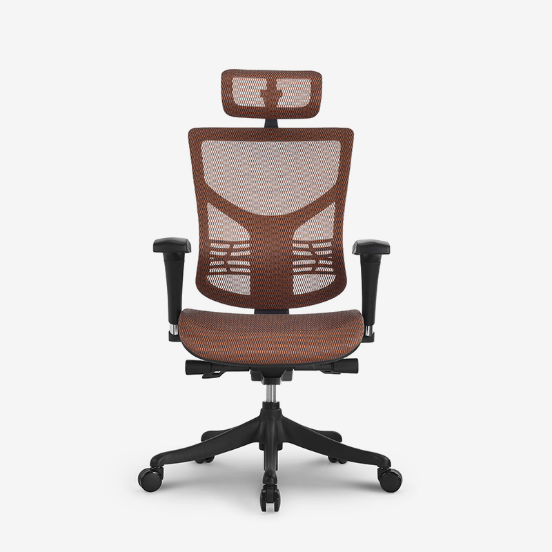 Star high end ergonomic  chair with multifunctional mechanism STSM01