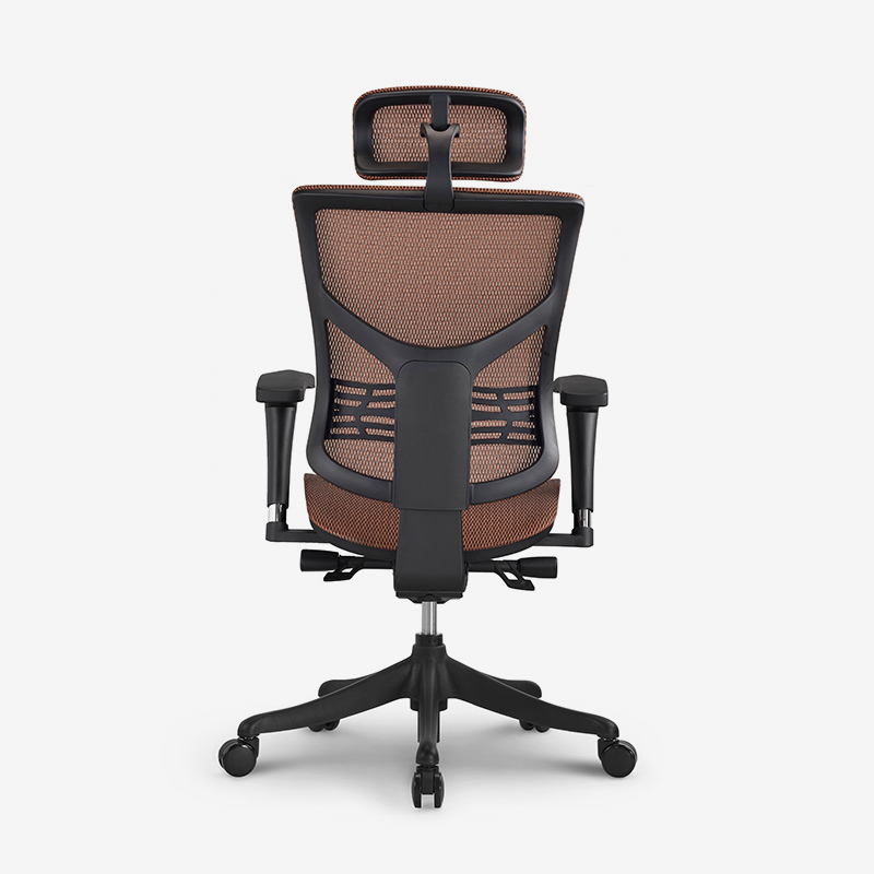 product-Hookay Chair-Star high end ergonomic chair with multifunctional mechanism STSM01-img-1