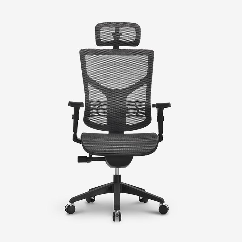 Vista hot selling ergonomic mesh chair VSM01