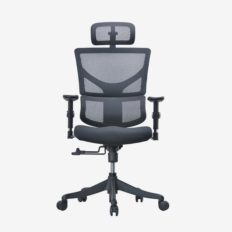 Sail project winner ergonomic task chair with foam seat SAE-MF01