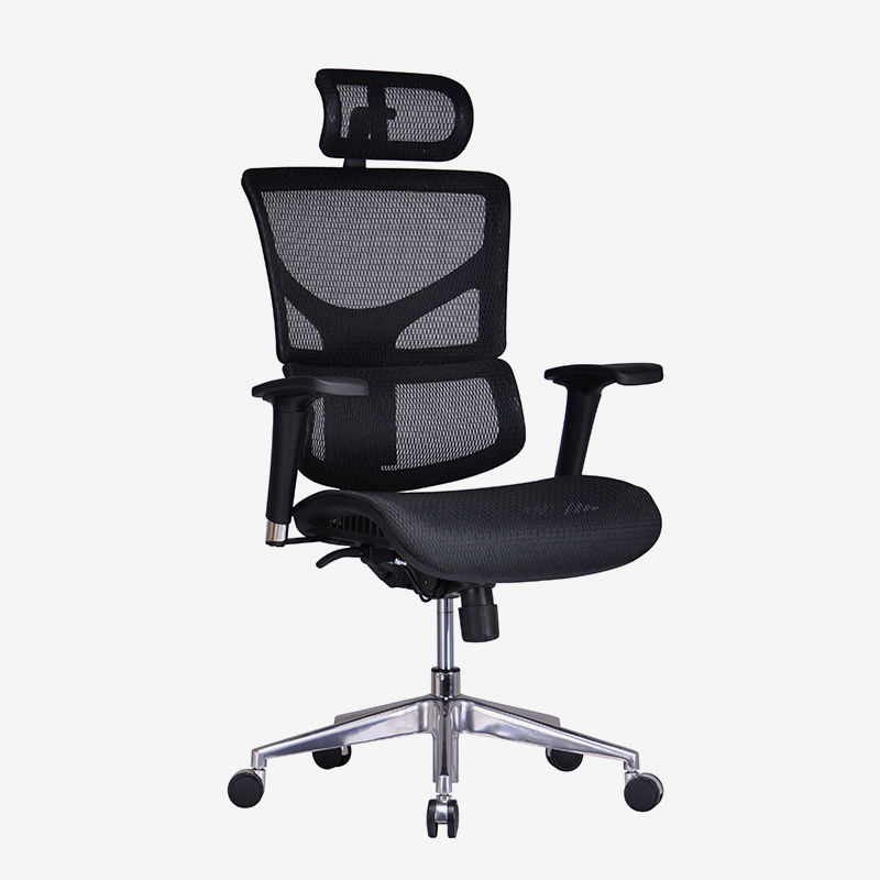 ergonomic chair for office company for office building-1