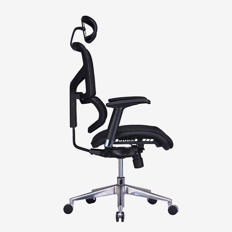 ergonomic chair for office company for office building-2