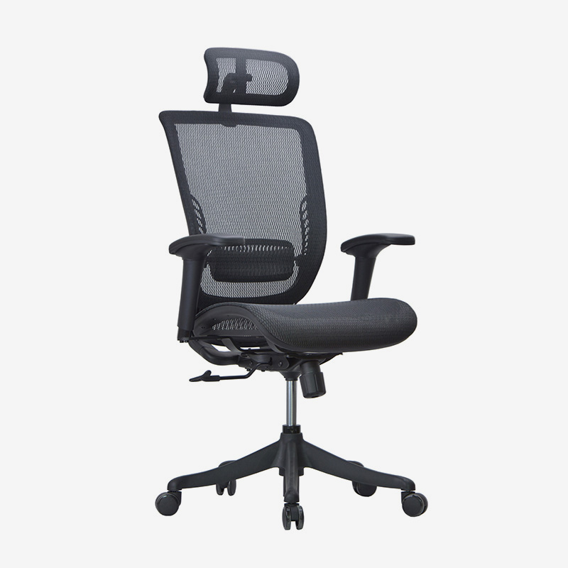 Hookay Chair mesh back office chair factory for hotel-1