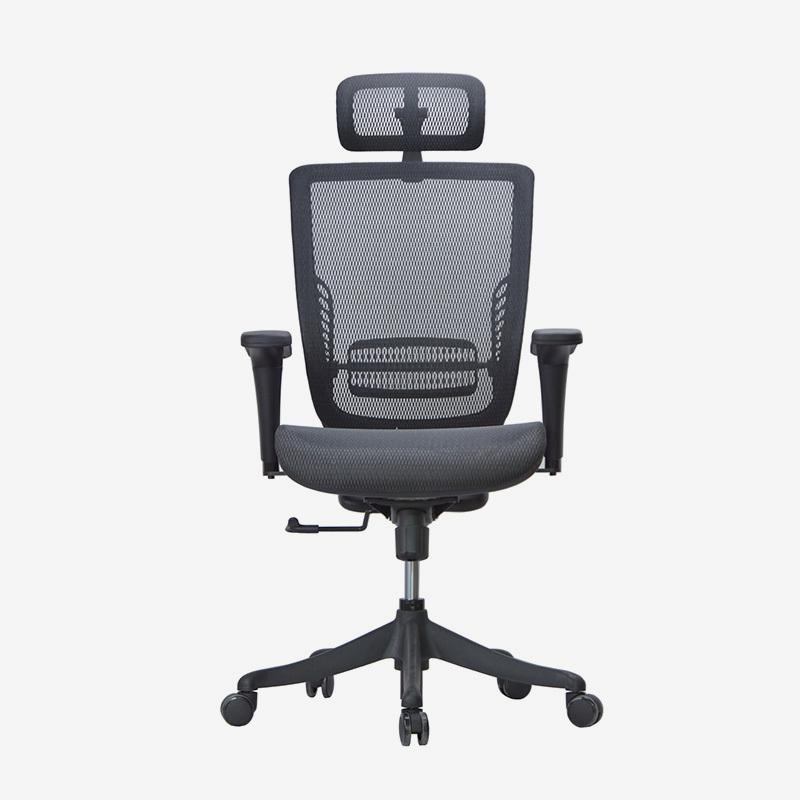 Simple modern premium executive task chair SIM01