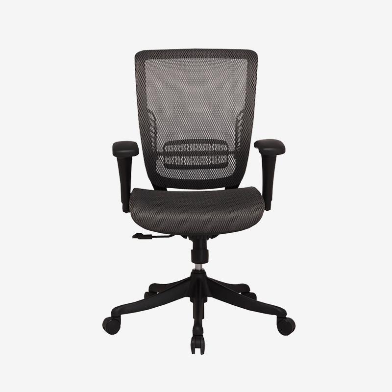 product-Hookay Chair-Simple modern premium executive task chair SIM01-img-1
