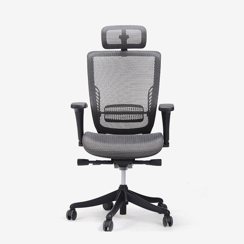 Simple modern design executive task chair with multifunctional mechanism SIMM01