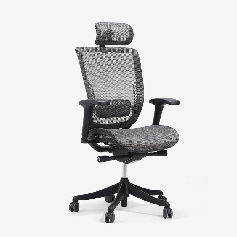 Bulk ergonomic computer chair factory for workshop-1